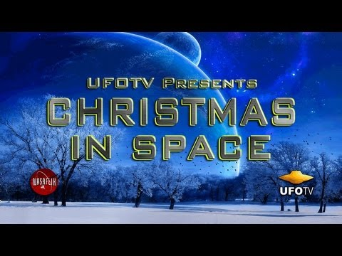 NASAFLIX - CHRISTMAS IN SPACE - Apollo 8 - MOVIE