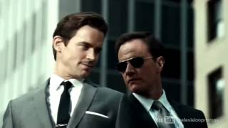 Watch the White Collar Season 4 Episode 16 Extended Promo #2: 'In The Wind' (HD) Season Finale
