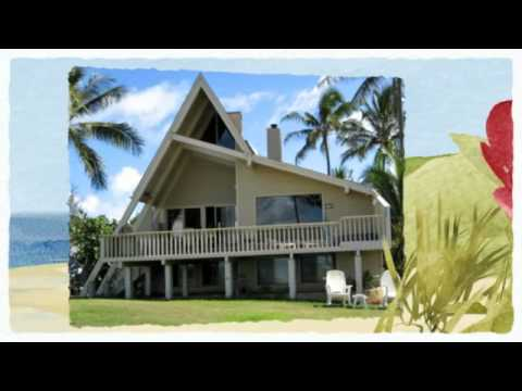 Kauai Oceanfront Rentals