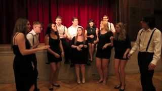 Royals by Lorde- Hooshir A Cappella Cover