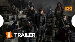 Rogue One - Uma História Star Wars – Novo Trailer