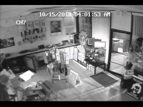 The wright pc in chandler az burglary 10 15 2012 4am youtube for Department of motor vehicles chandler az