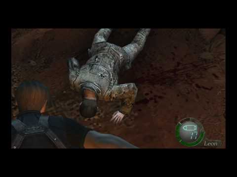 Resident Evil 4 walkthrough part 30: Zombies Bahamas