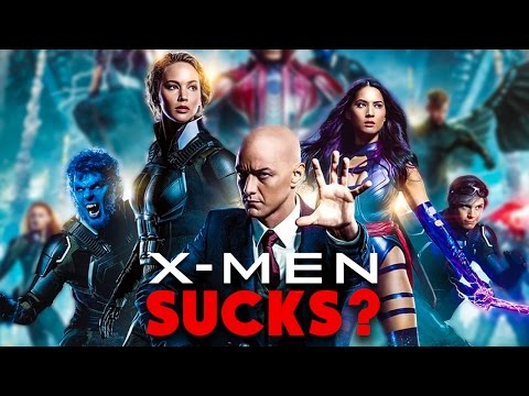 Does X-Men: Apocalypse ACTUALLY Suck?