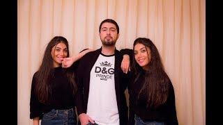 Смотреть клип Sevil Sevinc & Namiq Qaraçuxurlu - Popuri