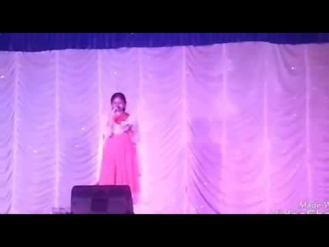 Junile Nilamazhayil by Sajitha Rajan @Udalakaavu...