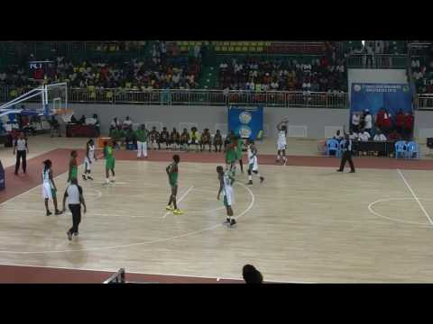 Mali vs Nigeria ALL AFRICA GAMES
