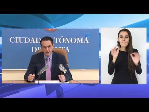 El PSOE apoyará los presupuestos de Vivas