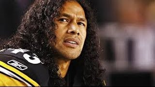 "Troy Polamalu Highlight Tribute || ""City On My Back"" 