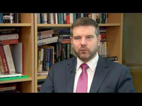 Explaining TTIP: Dr Alan Mendoza on BBC Daily Politics @alanmendoza