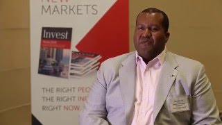 Invest:Insights presents Jaret Davis, Co-Manging Partner, Greenberg Traurig thumbnail