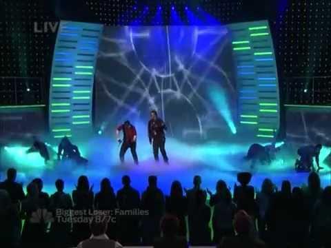 Americas Got Talent  Nuttin But Stringz #3
