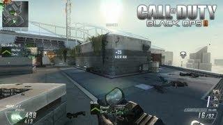 Black Ops 2 (PC) - Vertigo Combat Training