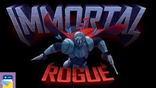 Immortal Rogue