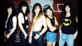 Hades- Live @ China Club, New York, March 23 1986 [sbd rec]