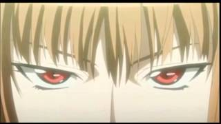 Holo's Transformation (From Spice & Wolf)