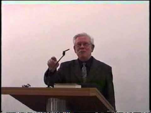 Gebetsseminar: Mein persönliches Gespräch mit Gott (Kurt Hasel)