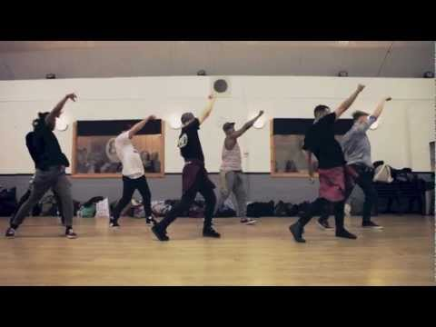 william  Scream & Shout ft Britney Spears  Hamilton Evans Choreography