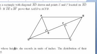 FX Draw and FX Statistics Demo 1