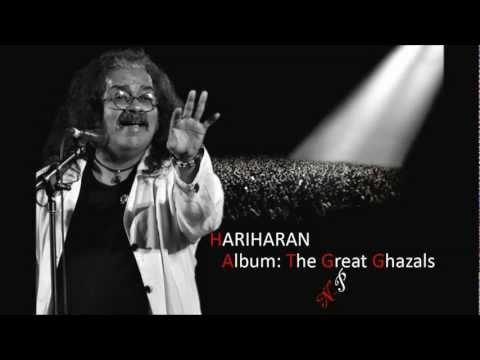 Umar Bhar Pachhtaoge Hariharan's Ghazal From Album The Great Ghazals