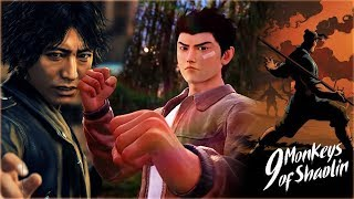 Top 3 Martial Arts Games 2019 | Action - Fighting Games