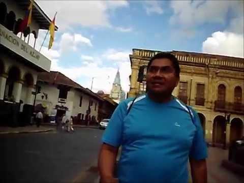 Johana y Joseph - Quito Ecuador 2015 Video 1/2