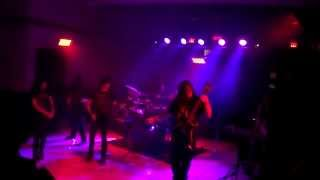 Haunted By Insanity live in Shikellamy 1-18-2014