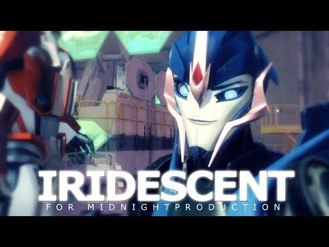 Iridescent  ғᴏʀ ᴍɪᴅɴɪɢʜᴛᴘʀᴏᴅᴜᴄᴛɪᴏɴʜᴅ