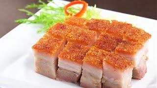 Chinese New Year Dinner Menu