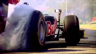 2013 World of Red Bull Commercial