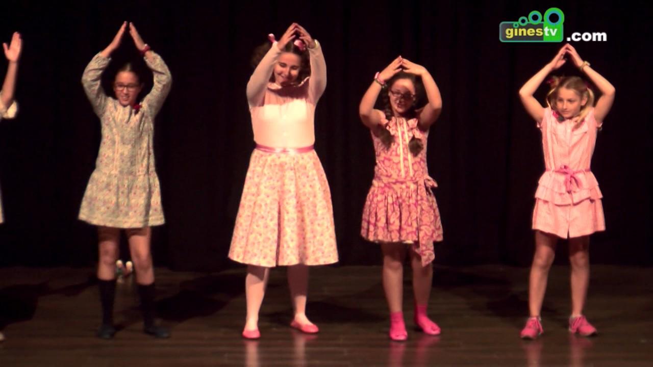 Teatro 'Soy Barbie' a cargo del alumnado del CEIP Nuestra Señora de Belén de Gines