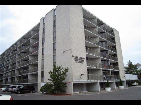 Ocean colony condo 316 for sale ocean city nj 2 bed 2 - 2 bedroom condos for sale in ocean city nj ...