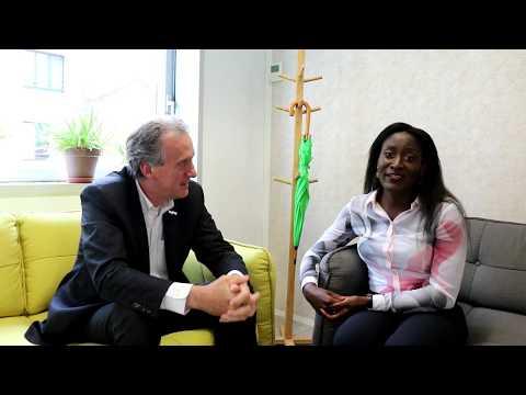 L'univers Des FinTech! Interview De Yves Eonnet, CEO Chez TagPay