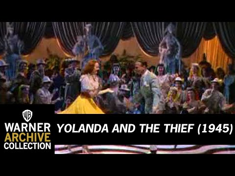 Yolanda and the Thief is listed (or ranked) 43 on the list The Best Fred Astaire Movies