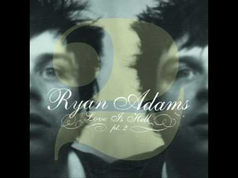 Ryan Adams - Hotel Chelsea Nights