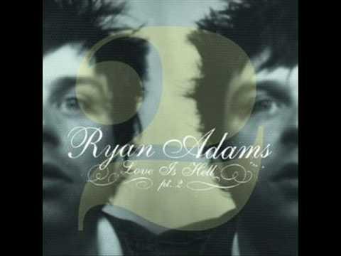 Ryan Adams - Hotel Chelsea Nights