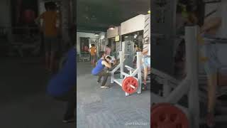 Vk fitness club unisex gym mix up workout