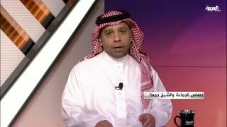 مرايا: رصاص الجماعة والشيخ جمعة