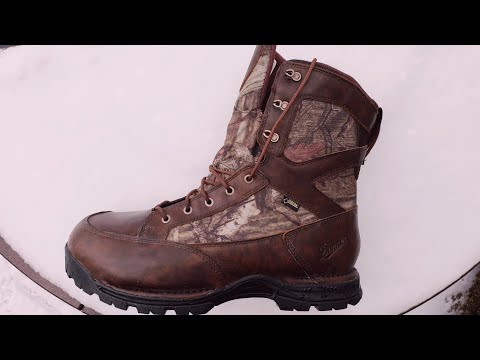 Danner Pronghorn 800 Gram Boots / First Look