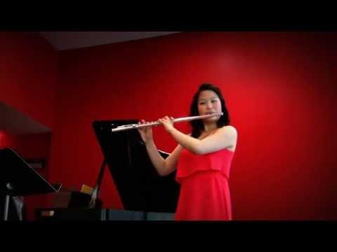 Enescu - Cantabile et Presto