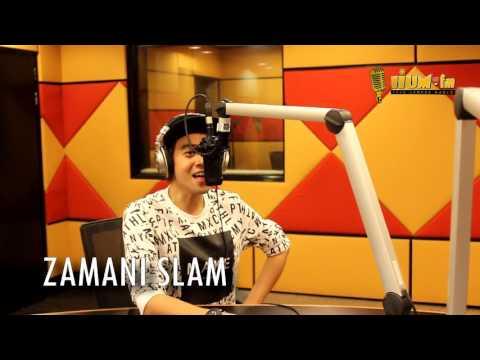 SINGERS IMPRESSION with AZHAR OSMAN (AZHAEL)