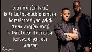 Am I Wrong - Nico & Vinz (Lyrics) 🎵