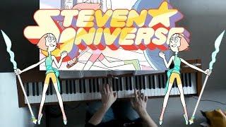 Steven Universe - Ultimative Pearl Medley
