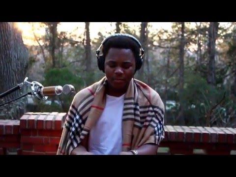 Josiah Bassey - Rise up Cover