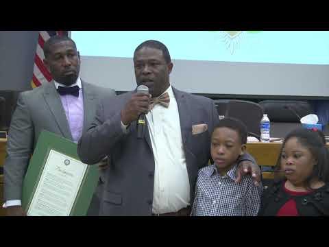 City of South Fulton City Council Meeting - November 14, 2017