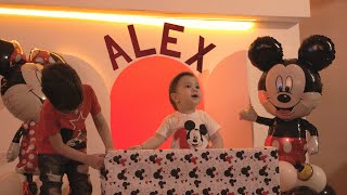 Mamikon - Alex 2021