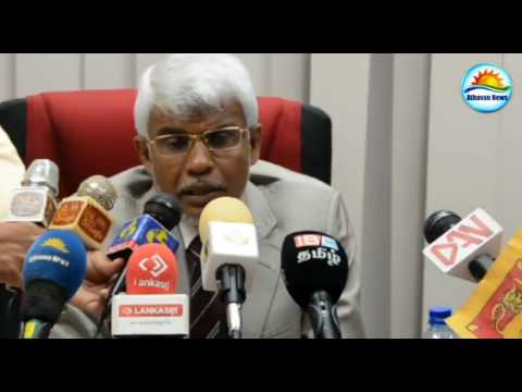 The solution to unemployment through the development of tourism: Nazir Ahamed