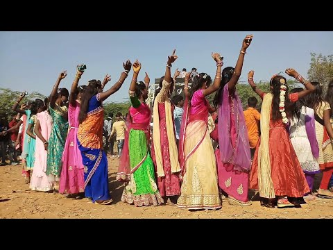 Arjun R Meda // New Remix Song Mix // Timli Dance Video //  Cute Girls Dance