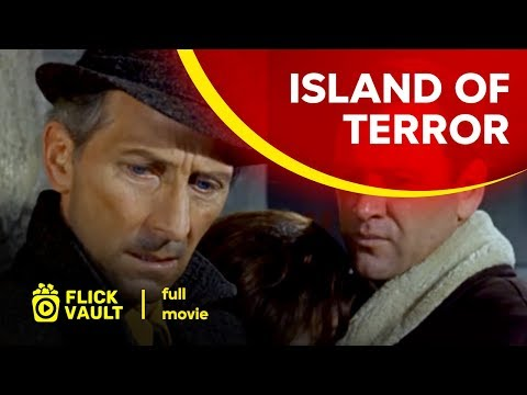 Island of Terror | Full HD Movies For Free | Flick Vault