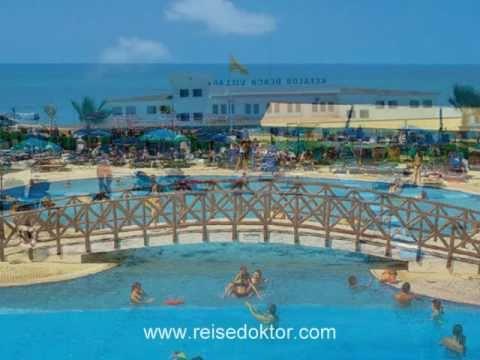 Hotel Kefalos Beach Paphos Zypern